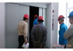 消防电梯检测