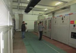 消防供配电设施检测