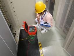 等电位连接及防雷电感应